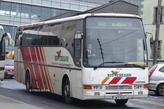 Bus Eireann VC118 (98D3405). (Fred Dean Jnr) Tags: bus galway volvo algarve caetano buseireann december2006 b10m vc118 algarveii ceanntstationgalway buseireannroute52 98d3405
