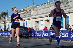 Brighton Half Marathon 2014 (Brighthelmstone10) Tags: sussex brighton running run distance runner eastsussex distancerunning brightonhalfmarathon brightonhalfmarathon2014