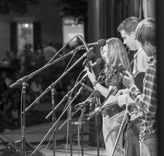 Sierra Hull and Highway 111, No.6 (alankin) Tags: 15fav music bluegrass guitar live massachusetts festivals mandolin concerts folkmusic vocals lowell lowellfolkfestival 75views sierrahull niknala nikond300 nikkorafvrzoom70200mmf28gifed sierrahullandhighway111 24jul2009 2000236au
