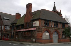 "The Old Bill, Kirkdale, Liverpool • <a style=""font-size:0.8em;"" href=""http://www.flickr.com/photos/9840291@N03/12824344213/"" target=""_blank"">View on Flickr</a>"