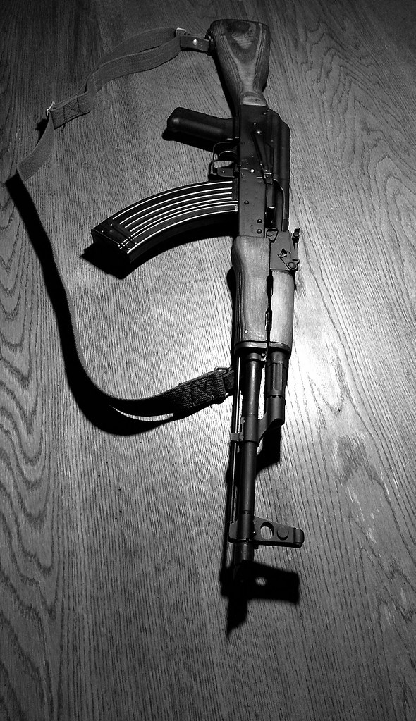 The World's Best Photos of ak47 and wasr10 - Flickr Hive Mind