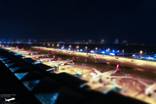Istanbul International Airport - Ramp Ni by ltbaspotter - Bulent Kavakkoru/SpotTR, on Flickr