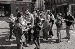 Salida Nikonistas 16 (gobeco) Tags: street school boy girl childhood landscape child streetphotography paisaje nios teacher teen colegio streetphoto profesora infancia joven teenage humanohuman