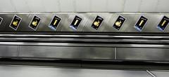 Best Buy of the Season (stevedexteruk) Tags: london beer season underground advertising escalator tube best advert buy lager