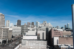 SF. (sbdunkscarl) Tags: sf roof sky people food orange white black building chicken love rooftop hat skyline work town wings workers construction nikon san francisco downtown rice top 14 wide hard wideangle down tony mexican foodporn carl wilson 24mm nikkor fx teriyaki foodcoma foodie d800 dx foood 2470mm instafood foodorgasm skyporn 1424 heatingcooling sbdunkscarl wwwsbdunkscarlblogspotcom d800e sbdunkscarlblogspotcom