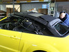 Ford Mustang V ab 05 Montage