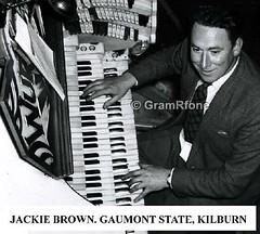 J.Brown (1) (gramrfone) Tags: cinema theatre organists
