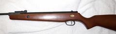 Beeman Sportsman .177 &  (6) (Rezz Guns (AZ GUNS-R-US)) Tags: gun winchester browning firearm firearms zastava saiga longgun