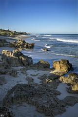 North Beach - Rocky Coast 2364