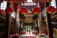 Chines temple, Kuala Lumpur, Malaysia
