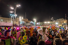 810_7057 (Henrik Aronsson) Tags: carnival malta valetta europe nikon d810 valletta carnaval street happy 2017 masquerade dressup disguise fun color colorfull colour colourfull vivid carnivale festivities streetparty costumes costume parade people party event