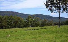 Lot 3 Bendeela Road, Kangaroo Valley NSW
