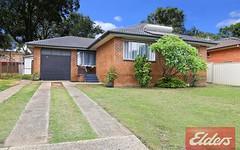 260 Metella Road, Toongabbie NSW