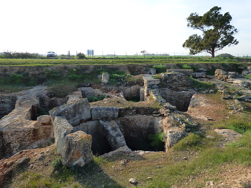 Royal Tombs , Tuzla, cemetery (10)