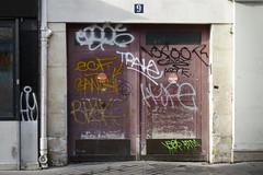 Hype - Goog - ECF Gang - Trake - 10Foot - Inxy - Agome - Parks - Blake - VSOP BTM (Ruepestre) Tags: hype goog ecf gang trake 10foot inxy agome parks blake vsop btm paris france streetart street graffiti graffitis urbain urbanexploration urban