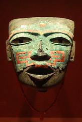 https://www.facebook.com/MauroZanierfoto/ (ici vostock) Tags: mexico antropología museo mascara porfirio aguirre malinaltepec guerrero arqueología inah color