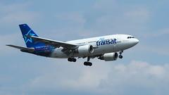 P5270140 TRUDEAU (hex1952) Tags: yul trudeau canada airbus transat airtransat a310