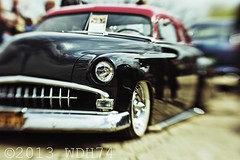 Chop (William 74) Tags: lensbaby classiccar mercury americana chopped custom oldcar kustom americancar collectorcar