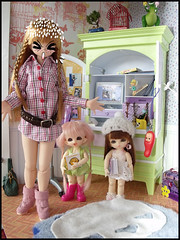 #12 (MarieMako) Tags: doll bjd fairyland pipi dollhouse pongpong azone pureneemo rements excute pukipuki diorame