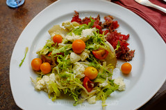 First time Salad Nicoise (M Prince Photography) Tags: canada vancouver salad britishcolumbia tuna nicoise mprincephotography
