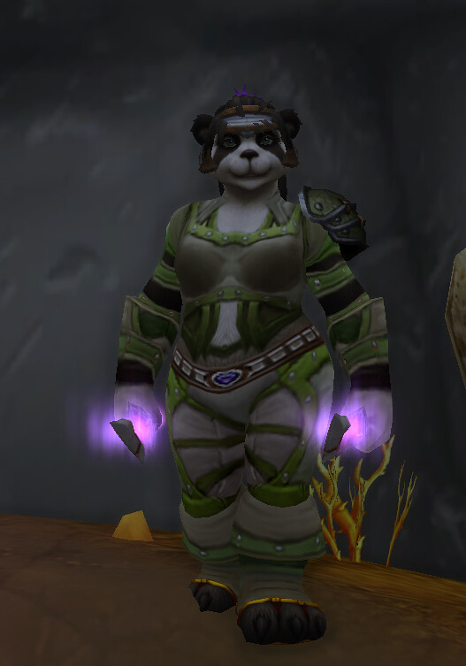 The Worlds Most Recently Posted Photos Of Pandaren And Wow Flickr
