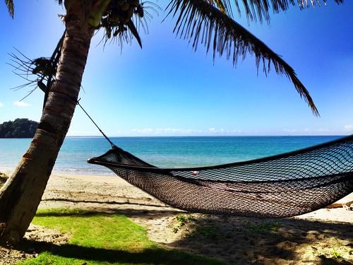 Villa Takali - Fiji - Beach
