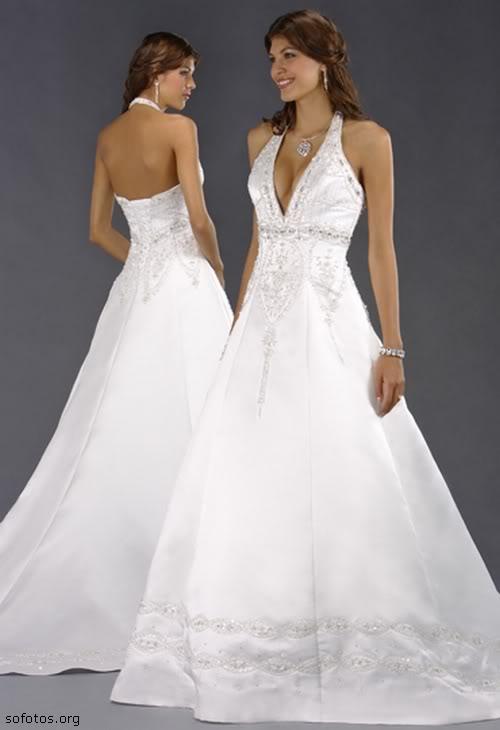 Vestido de noiva fotos