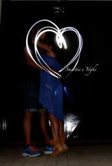 Ti porto via con me in questa notte fantastica <3 (Smartie.) Tags: light lightpainting love 10 sanlorenzo lovely 13 amore lamour 08 coppia lamore tiamo fidanzati nottedisanlorenzo2013