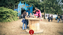 L'Ambiance du 3me Jour | 2013.08.23 - Eco Festival Le Cabaret Vert | Tim Manteau - DarkRoom (tim_hxc) Tags: france festival darkroom canon tim champagne ardennes vert powershot cabaret eco charleville manteau mzires g1x wwwassodarkroomfr