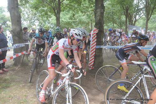 Nieuwelingen & juniors Kessel (27)