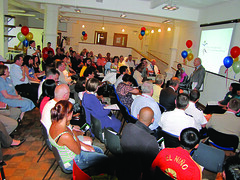 "06-09 URBAN FIX-UP Launch • <a style=""font-size:0.8em;"" href=""http://www.flickr.com/photos/97016588@N04/9687490034/"" target=""_blank"">View on Flickr</a>"