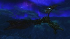 Dwarven Mechanical Dragon encounter (tend2it) Tags: game texture pc screenshot dragon mechanical xbox v pack rpg immersive elder creatures dwarven mods enb dlc scrolls ps3 kenb secv skyrim sweetfx tesv