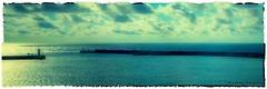 Panorama_Visby1 (rubengeijo) Tags: sea sweden gotland visby suecia