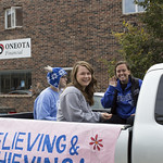 """<b>Homecoming Parade 2013</b><br/> Photo by Aaron Zauner<a href=""""http://farm4.static.flickr.com/3796/10144133013_b3aa61dc26_o.jpg"""" title=""""High res"""">∝</a>"""