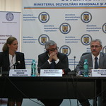 Semnare acorduri constructie Magistrala 4 de metrou