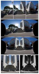 (Jérôme Dupont) Tags: building stairs panoramic symmetry symmetrical bâtiment immeuble panoramique escaliers symétrie symétrique