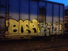 Busy Tint (Trapped In A Trapezoid) Tags: graffiti tint busy freight uploaded:by=flickrmobile flickriosapp:filter=nofilter