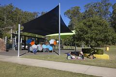 Rocks Riverside Park, Seventeen Mile Rocks (Brisbane City Council) Tags: park playground kids picnic families parks rocksriversidepark seventeenmilerocks seventeenmilerocksparks
