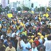 MDP Final Parade #GoVote