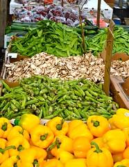 Boston Food Market (DrewCarter10) Tags: food boston yummy healthy colorful yum market fresh