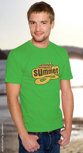 summer beach season tshirt spreadshirt climate mensaatshirt menstshirtbyamericanapparel