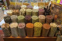 Dubai - Deira Old Souk (Gewürzmarkt) (Christian Jena) Tags: old dubai souk deira gewürzmarkt
