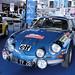 Alpine A110 1300 1976