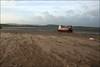 Dawlish Warren beach (JonCombe) Tags: devon dawlish dawlishwarren exeestuarytrail coastwalk71