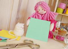 Recorte um quadrado no papel preferido para dobradura (Ateliê Bonifrati) Tags: cute diy origami craft tutorial pap dobraduras passoapasso bonifrati papelcolorido