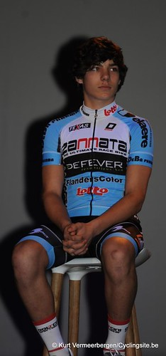 Zannata Lotto Cycling Team Menen (42)