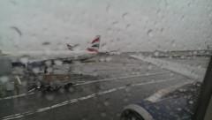 London tarmac (r0sejam) Tags: travel london tarmac airport heathrow