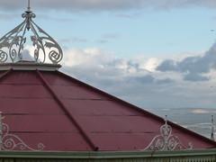 (_Kirsten Michelle) Tags: sea sky st architecture coast scotland andrews