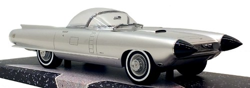 Minichamps Cadillac Cyclone XP74 1959 1-18 (2)