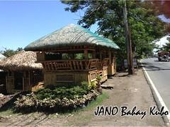 Bahay Kubo (janobahaykubo1) Tags: hut kubo bahay nipa bamboohouse